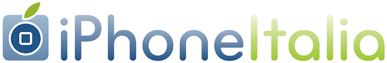 iPhone Italia Logo